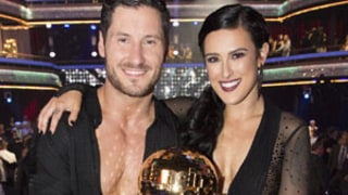 Rumer Willis Talks Dancing With the Stars Win,