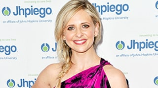 Sarah Michelle Gellar Reminisces About Buffy the Vampire Slayer 12 Years After Series Finale: Photos
