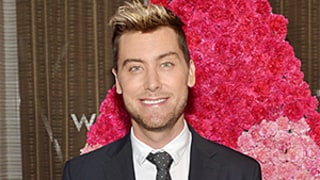Lance Bass's Top Pop Tracks