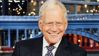 David Letterman Gets Funny, Emotional Tributes From Jimmy Kimmel, Bill Murray, Ellen DeGeneres