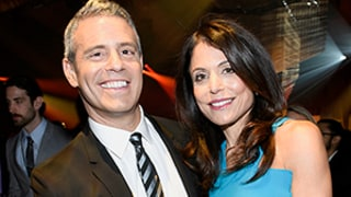 Andy Cohen Almost Didn't Cast Bethenny Frankel, Kim Zolciak, or Lisa Rinna as Housewives