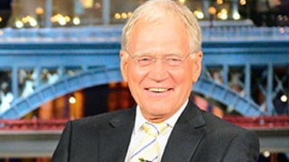 Steve Martin, Jerry Seinfeld, and More Pals Help David Letterman Deliver Last Top 10 List