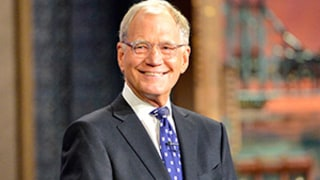 Demi Moore, Madonna, Kim Kardashian, President Obama React to David Letterman's Late-Night Departure
