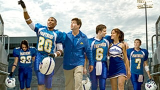 Memorial Day TV 2015: CMT's Friday Night Lights Marathon With Jessie James Decker and More!