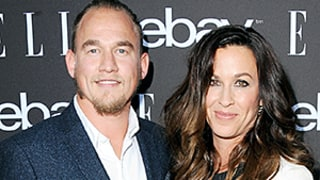 Alanis Morissette Reveals How Her Marriage Has Evolved, Looks Back on Jagged Little Pill 20 Years Later