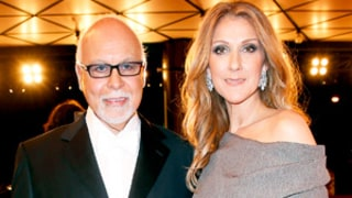Celine Dion Says Ailing Husband Rene Angelil Is