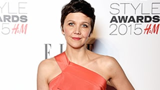 Maggie Gyllenhaal, 37, Told She's