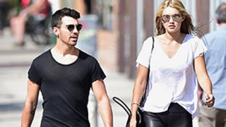 Joe Jonas Pokes Fun at Gigi Hadid Dating Rumors, Says Things Are Cool With Ex Taylor Swift