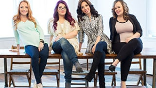 Teen Mom OG Finale Recap: Farrah Abraham, Maci Bookout Push for Engagements, Come Up Ring-less