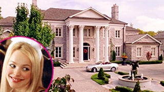 Mean Girls House for Sale: Regina George's Mansion Listed for $14.8 Million -- Photos