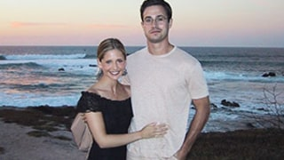 Sarah Michelle Gellar Posts Romantic Freddie Prinze Jr. Throwback Photo: