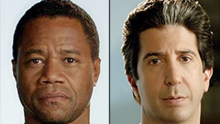 Cuba Gooding Jr., David Schwimmer Look Identical to O.J. Simpson and Robert Kardashian in American Crime Story — See the Official Cast Photos