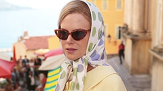 Nicole Kidman's Grace of Monaco Lifetime Movie Sure Was Pretty (But Not Very Good)