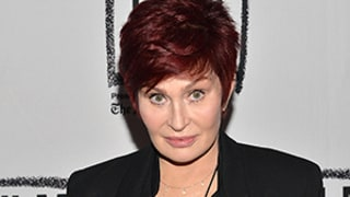 Sharon Osbourne Collapses From Exhaustion, Taking Hiatus From The Talk