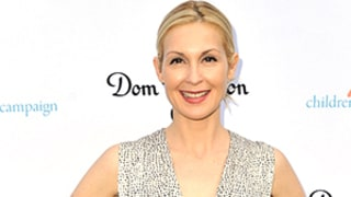 Kelly Rutherford Wins Temporary Sole Custody of Her Two Children After Six-Year Custody Battle