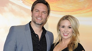 Scott Porter Welcomes Baby Son McCoy Lee Porter With Wife Kelsey Mayfield: First Pic!