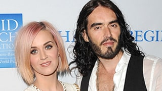 Katy Perry Claims Interview About Russell Brand Divorce Was