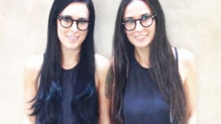 Rumer Willis Looks Identical to Mom Demi Moore in Amazing