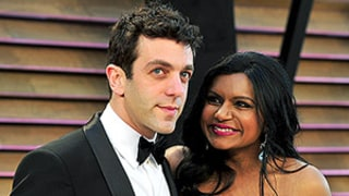 Mindy Kaling Sets the Record Straight About Book With Ex B.J. Novak