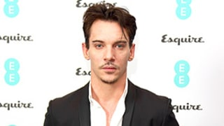 Jonathan Rhys Meyers Opens Up About