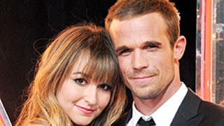 Cam Gigandet, Fiancee Dominique Geisendorff Expecting Third Child