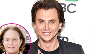Kim Kardashian's Best Friend Jonathan Cheban: Bruce Jenner Is