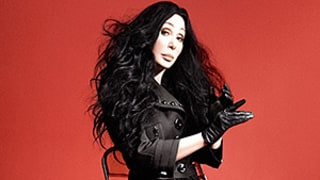 Cher Stars in Marc Jacobs' Fall 2015 Ad Campaign: See the Fierce Photo!