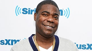 Tracy Morgan Settles With Walmart After Devastating Car Crash: Details
