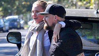 Cameron Diaz, Benji Madden Look Adorably in Love Out in L.A. With BFF Drew Barrymore and Will Kopelman: Photos