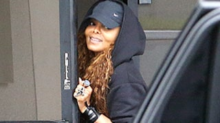 Janet Jackson Spotted at L.A. Rehearsal Studio for Her Upcoming World Tour: See the Pic!