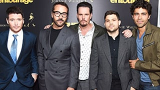 Entourage Cast Reignites East Coast/West Coast Feud, Adrian Grenier Calls NYC Summers