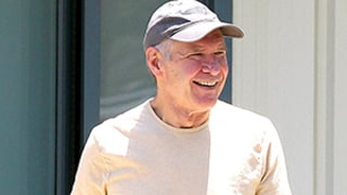 Harrison Ford Resurfaces Following Plane Crash, Looks Healed and Ready to Go!