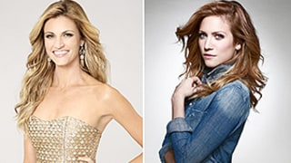 Erin Andrews, Brittany Snow Will Co-Host the 2015 CMT Music Awards