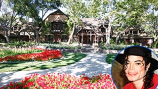 Michael Jackson's Neverland Ranch Lists for $100 Million