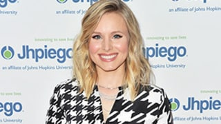 Kristen Bell Accidentally Takes UberPool, Live Tweets Entire Ride: