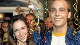 Ethan Embry: Kissing Jennifer Love Hewitt in Can't Hardly Wait Was