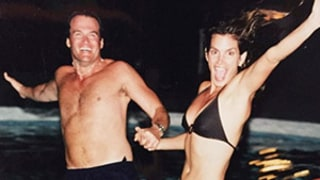 Cindy Crawford Celebrates 17th Wedding Anniversary With Husband Rande Gerber With Sexy Bikini Photo