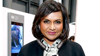 Mindy Kaling Debuts a New Bob Hairstyle, and It's Super Glamorous: See the Photo!