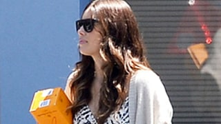 Jessica Biel Debuts Her Post-Baby Body, Looks Amazing Just Two Months After Giving Birth: Photos