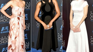 Critics' Choice Television Awards 2015 Red Carpet