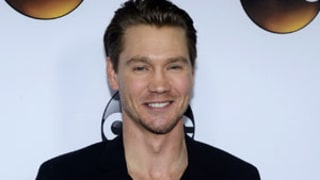 Chad Michael Murray, Wife Sarah Roemer Welcome Baby Boy: Details