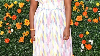 Mindy Kaling: 8th Annual Veuve Clicquot Polo Classic