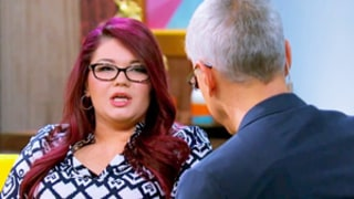 Teen Mom OG Reunion Part 1 Recap: Amber Portwood Storms Off Set When Dr. Drew Questions Her Fiance