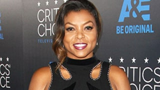 Taraji P. Henson Wants Diana Ross, Billy Dee Williams to Play Her Parents on Empire Season 2