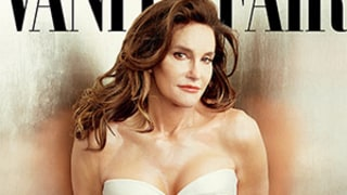 Caitlyn Jenner Tweets About Setting