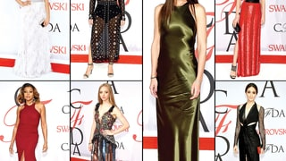 CFDA Fashion Awards 2015 Red Carpet