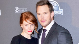 Bryce Dallas Howard: Jurassic World Costar Chris Pratt Should Run for President