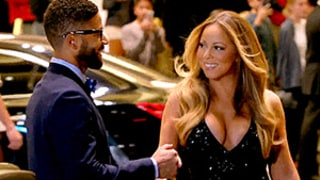 Mariah Carey Joins Match, Searches for Her Ideal Man in