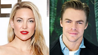 Kate Hudson, Derek Hough Hooking Up Again After Brief Fling: Details!