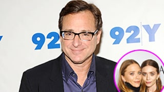 Bob Saget Won't Recruit Mary-Kate and Ashley Olsen for Fuller House